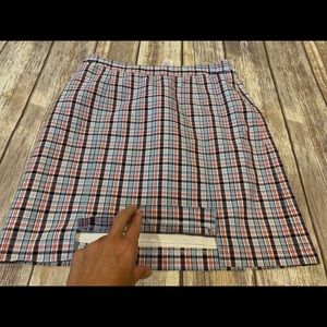 Tommy Hilfiger Skirt Size 4 (red,white,blue)
